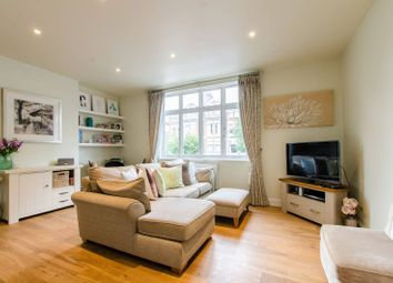 Thumbnail 2 bed flat for sale in Knatchbull Road, Brixton