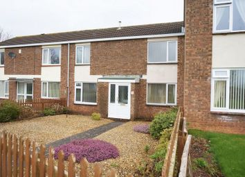 Thumbnail 3 bed terraced house for sale in Laurel Close, Taunton