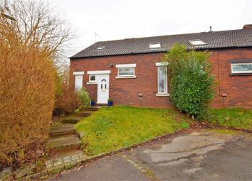 Thumbnail 3 bed end terrace house for sale in Cissbury Road, Northampton