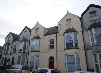Thumbnail 1 bedroom flat for sale in Headland Park, North Hill, Plymouth