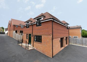 Thumbnail 2 bed detached house for sale in Joseph's Place, Lingfield Road, East Grinstead, West Sussex