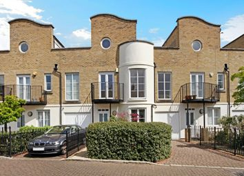 Thumbnail 2 bed terraced house to rent in Old Dairy Mews, London