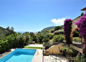 Thumbnail 5 bed property for sale in Saint Laurent D'eze, French Riviera, 06360