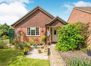 Thumbnail 2 bed bungalow for sale in Warsash, Southampton, Hampshire