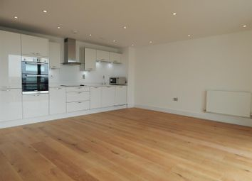 Thumbnail 2 bed flat to rent in Alexandra Wharf, Maritime Walk, Southampton