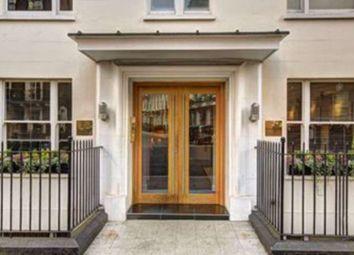 Thumbnail Studio to rent in Hill Street, Mayfair