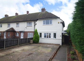 Thumbnail 2 bed end terrace house for sale in Saxbys Lane, Lingfield