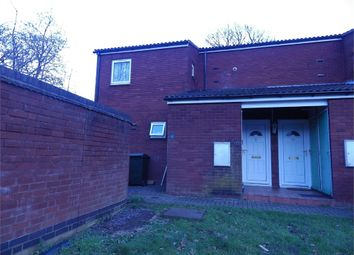 Thumbnail 1 bedroom flat to rent in Dunrose Close, Coventry, West Midlands