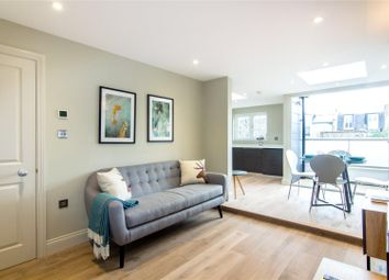 Thumbnail 2 bed maisonette for sale in Masbro Road, Brook Green