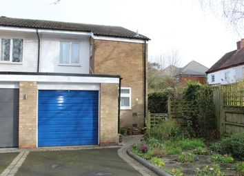 Thumbnail 3 bed semi-detached house for sale in Dove Close, Birmingham