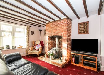 Thumbnail 5 bedroom terraced house for sale in Yarmouth Road, Hales, Norwich