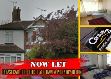 Thumbnail 2 bedroom flat to rent in Belmont Road, Portswood