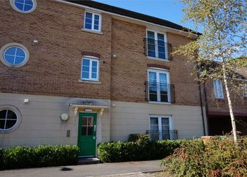 Thumbnail 1 bed flat for sale in Buzzard Way, Penallta, Hengoed, Caerphilly