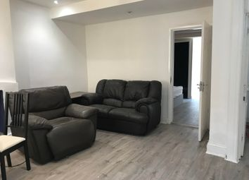 Thumbnail 4 bed property to rent in Melton Road, Thurmaston, Leicester