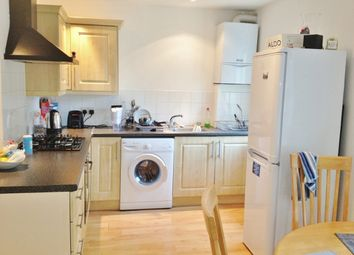 Thumbnail 3 bed flat to rent in Globe House, Kilburn