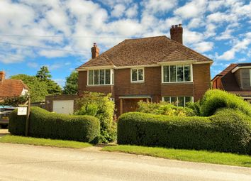 Thumbnail 3 bed detached house for sale in Udimore Road, Broad Oak, Nr Rye