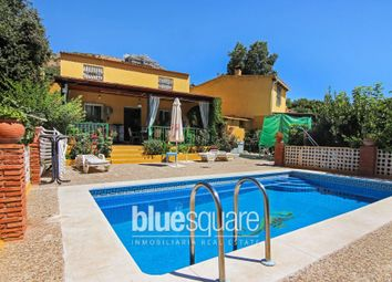 Thumbnail 2 bed apartment for sale in Ojen, Costa Del Sol, 29610, Spain