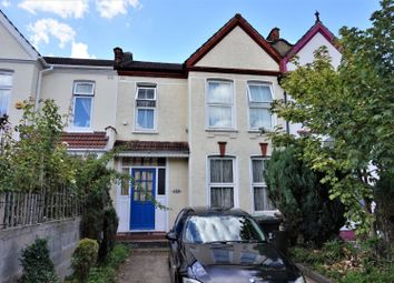 Thumbnail 3 bed terraced house for sale in Wellmeadow Road, Catford