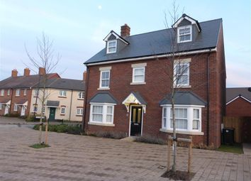 Thumbnail 5 bed property to rent in Green Lane, Wixams, Bedford