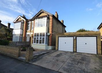 Thumbnail 2 bed flat for sale in Douglas Road, Maidstone, Kent