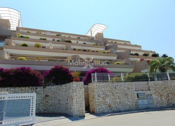 Thumbnail 2 bed apartment for sale in Denia, Alicante, Costa Blanca. Spain