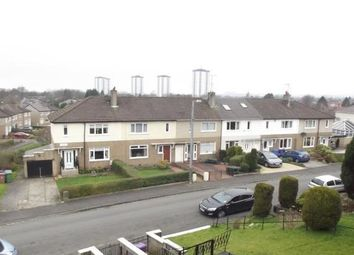 Thumbnail 2 bed flat to rent in Hallydown Drive, Glasgow