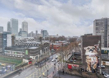 Thumbnail 2 bed flat for sale in East India Dock Road, Poplar, London, Greater London.