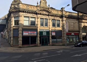 Thumbnail Retail premises to let in 117/119 Godwin Street, Bradford