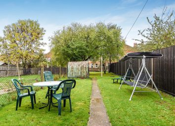 Thumbnail 3 bedroom terraced house for sale in Freshwater Road, London