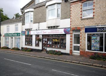 Thumbnail Commercial property for sale in Fore Street, Bovey Tracey, Newton Abbot, Devon
