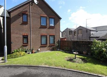 Thumbnail 2 bed flat for sale in Aneurin Bevan Court, Pontypool, Torfaen