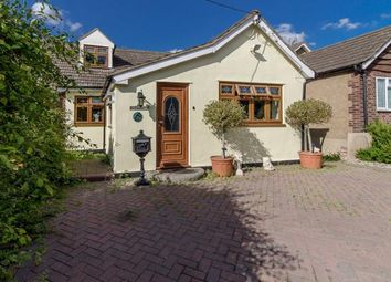 Thumbnail 5 bed bungalow for sale in Rayleigh, Essex, United Kingdom