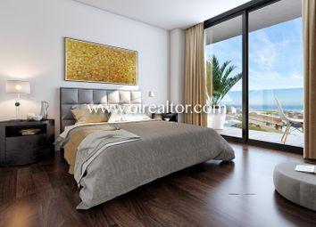Thumbnail 1 bed apartment for sale in Montgat, Montgat, Spain