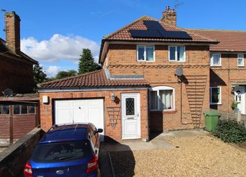 Thumbnail 3 bed end terrace house for sale in Kings Gardens, Sowerby, Thirsk