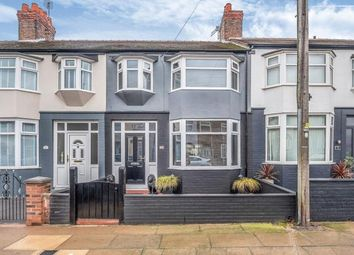 Thumbnail 3 bed terraced house for sale in Dovercliffe Road, Old Swan, Liverpool, Merseyside