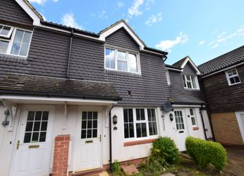 2 bed terraced house to rent in Bryony Drive, Park Farm TN23