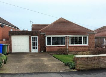 Thumbnail 3 bed detached bungalow for sale in Lime Kiln Lane, Bridlington