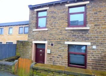 Thumbnail 3 bed semi-detached house to rent in Longwood Road, Huddersfield