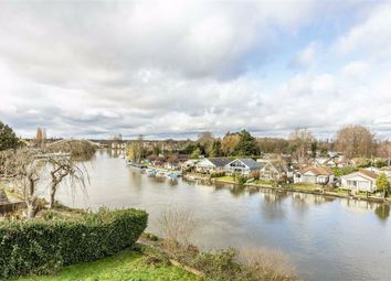 Thumbnail 2 bed flat for sale in Hillrise, Walton-On-Thames