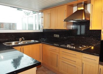 Thumbnail 2 bed town house to rent in Castle Mews, The Park