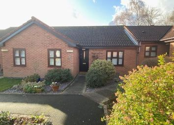 2 bed bungalow for sale in Windleden Road, Loughborough, Leicestershire LE11