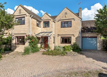 Thumbnail 4 bed detached house for sale in Totterdown Lane, Fairford