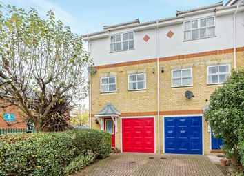 Thumbnail 3 bed property to rent in Stocton Close, Guildford