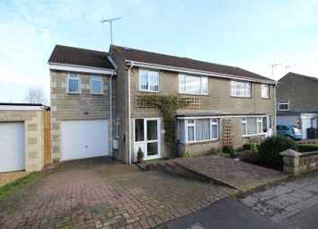 4 bed property for sale in Carrick Close, Chippenham SN15