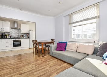 Thumbnail 2 bedroom flat to rent in Holland Road, London