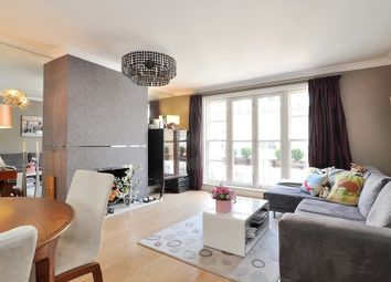 Thumbnail 2 bed flat to rent in Redcliffe Mews, Chelsea