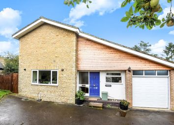 Thumbnail 4 bed detached house for sale in Richmond Street, Kings Sutton