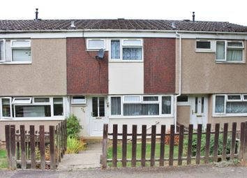 Thumbnail 3 bed terraced house for sale in Admirals Way, Southbrook, Daventry