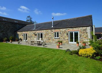 Thumbnail 3 bed barn conversion for sale in Chillaton Court, Chillaton, Lifton