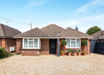 Thumbnail 4 bedroom bungalow for sale in Old Basing, Basingstoke, Hampshire